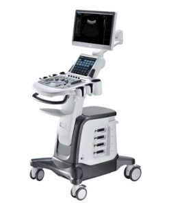 Apogee 5500 Ultrasound Machine