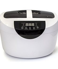 Digital Ultrasonic Cleaner 2500ml