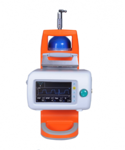CWH-2020 Portable Transport Medical Ventilator
