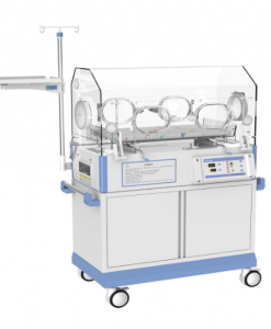 CL-100B Mobile Newborn baby neonatal infant Incubator