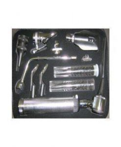 Diagnostic Set Universal Deluxe - Black