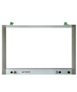 Double X-Ray Viewing Box - 2 Panel