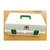 First Aid Kit Regulation 7 Plastic Box - Body Fluid Included