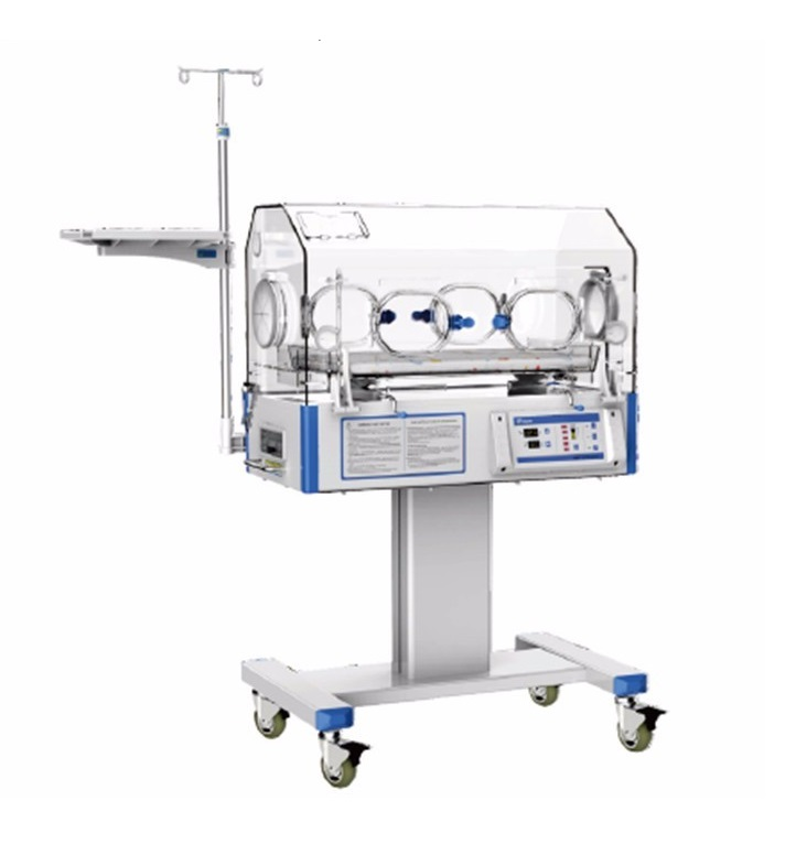 Infant Incubator Cl 100a Ce Approved Gt Afrimedics