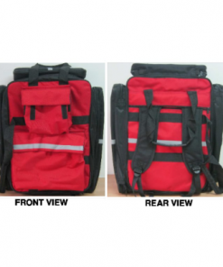 Intermediate Life Support Bag - First Aid Kit