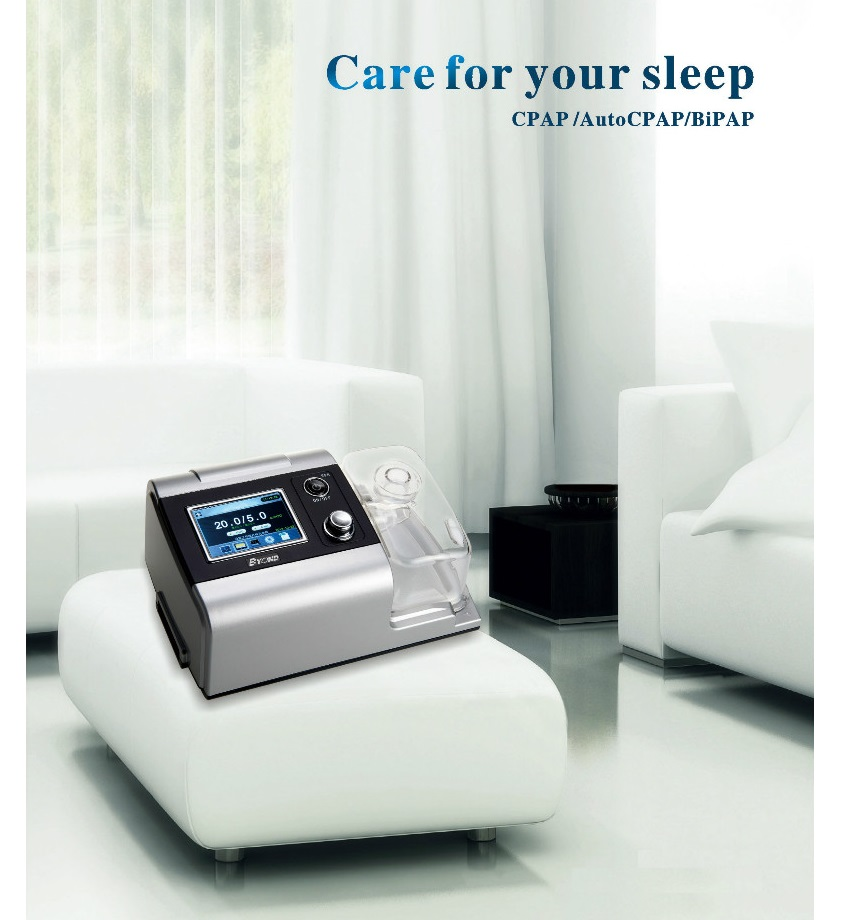 Olive CPAP Sleep Apnea Machine