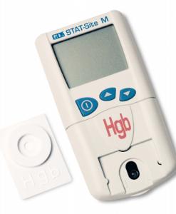 STAT- Site Electronic Haemoglobinometer
