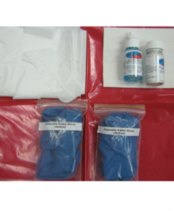 Body Fluid F7 Bio-Hazard Kit - First Aid Kit