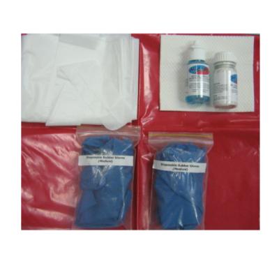 Body Fluid F7 Bio-Hazard Kit - First Aid Kit