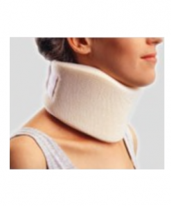 Cervical Collar Neck Soft Foam Stockinette