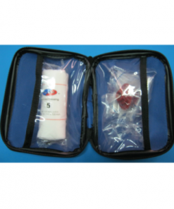 Emergency Pouch – First Aid Kit