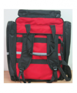 Advanced Life Support Bag - First Aid Kit