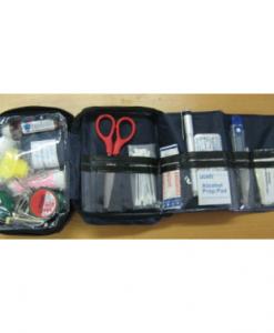 First Aid Kit Basic Motor Vehicle Kit