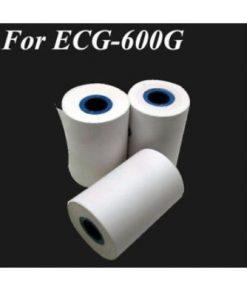 ECG 600g Printing Paper/Roll - 110mm*20m