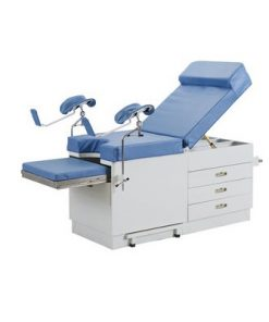A048 Gynecological Examination Table
