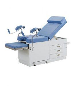 A048 Gynecological Examination Table