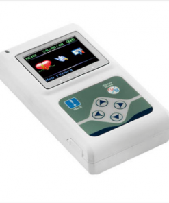 3-Channel Holter System ECG TLC9803