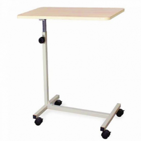 Bed - Over Bed Table FS572 Adjustable