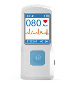 PM10(BT) Handheld ECG Monitor-Bluetooth