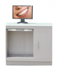 UM-080H Dental Cabinet Handle or Touch Type