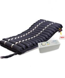 QDC-5010 PVC Nylon Cell Pressure Mattress with Pump
