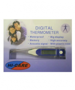 Thermometer Digital Standard Tip