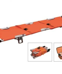 Stretcher Pole aluminium alloy fold away stretcher