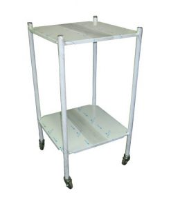 Instrument Trolley 457 x 457mm