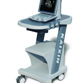 Ultrasound Trolley