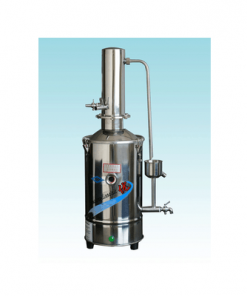 Water Distilling Apparutus Model DZ-5L (5L)