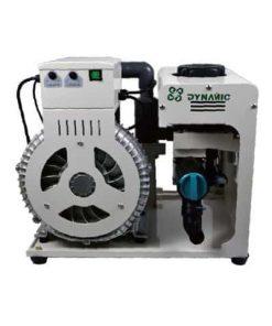 Dental Suction Pump System DS506