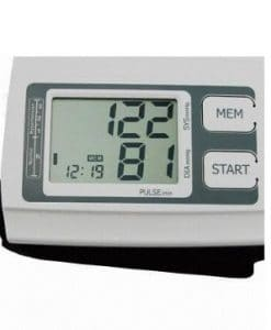 ACCU-Test Blood Pressure Monitor