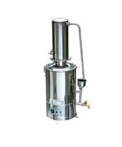 Water Distiller DZ-20L (20L) For Laboratory Use