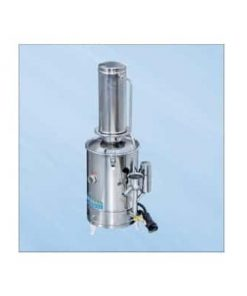 Water Distiller HS.Z68.10 (10L) for Laboratory Use