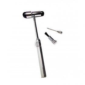 Bucks Hammer With Brush and Needle