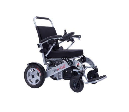 A08L Freedom Electric Folding Wheelchair