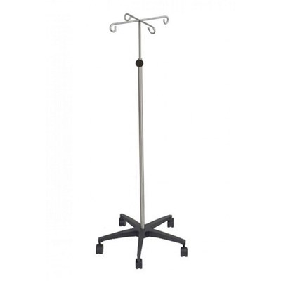 Drip Stand/IV Stand Plastic Base