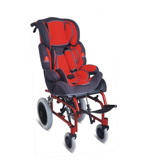 Palsy Wheelchair