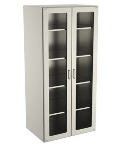 Instrument Cabinet two