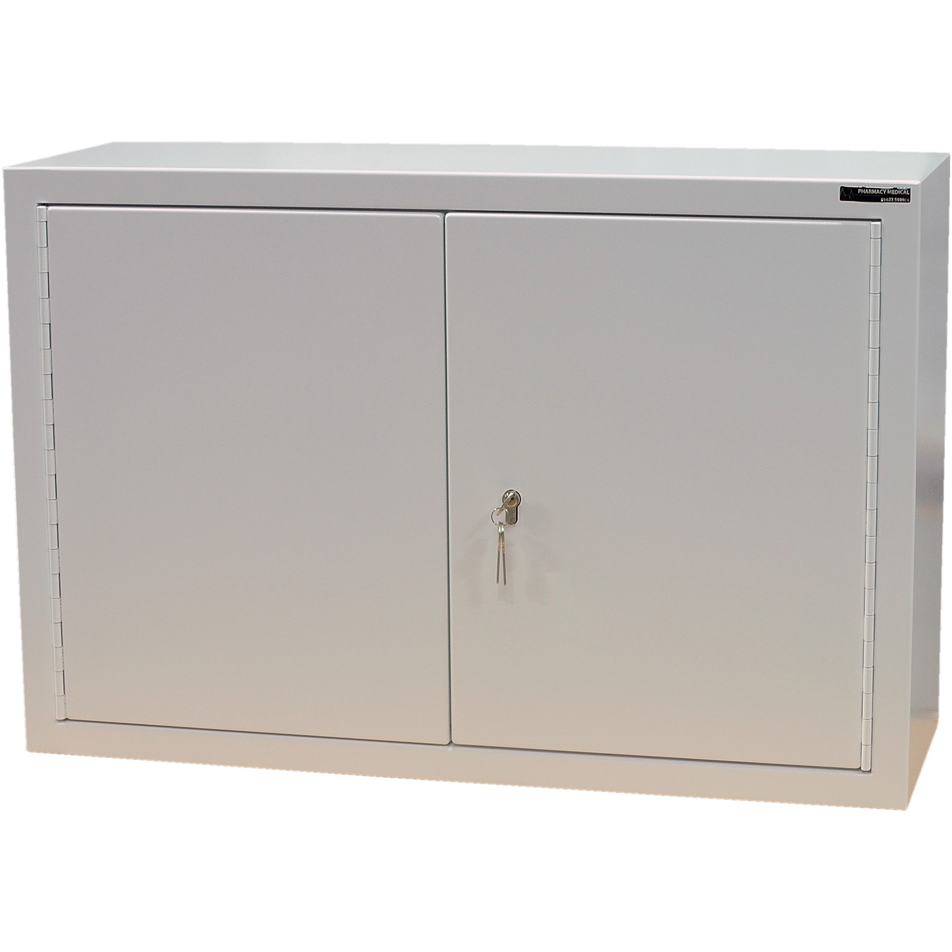 Sloping Top - Deadly Dangerous Cabinet