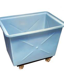 Mobile large linen carrier Tullis box