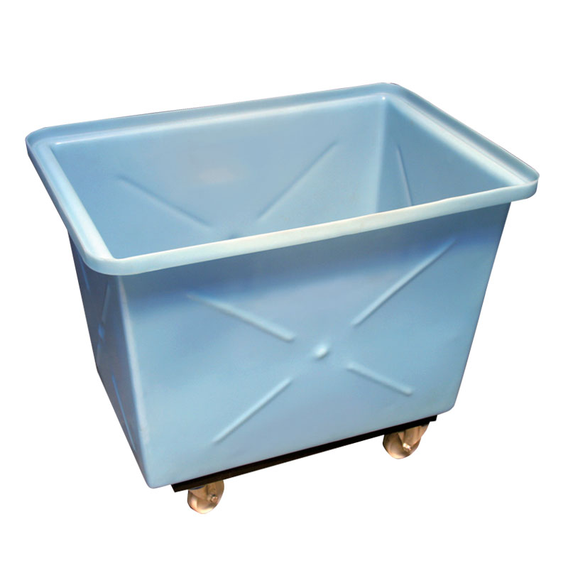 Mobile large linen carrier Tullis box