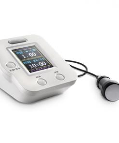 Ultrasonic Therapy