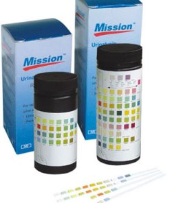 Mission Urinalysis 2pa