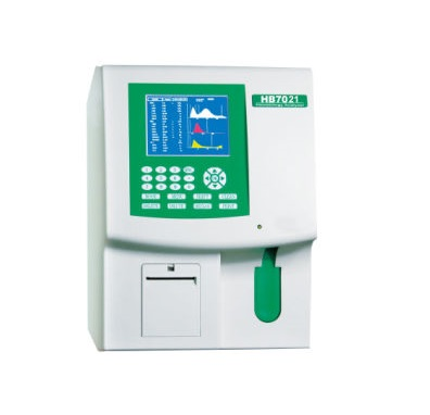 Part Hematology Analyzer