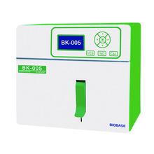 Portable Blood Gas Electrolyte Analyzer