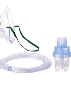Nebulizer Nebset