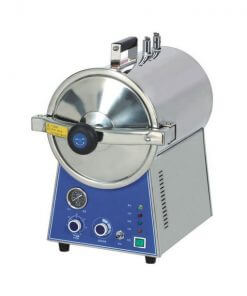 Sterilizers / Autoclaves
