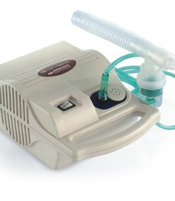 Air compressing Nebuliser 403B