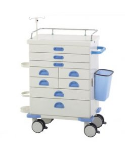 Luxury Trolley for Anesthesia